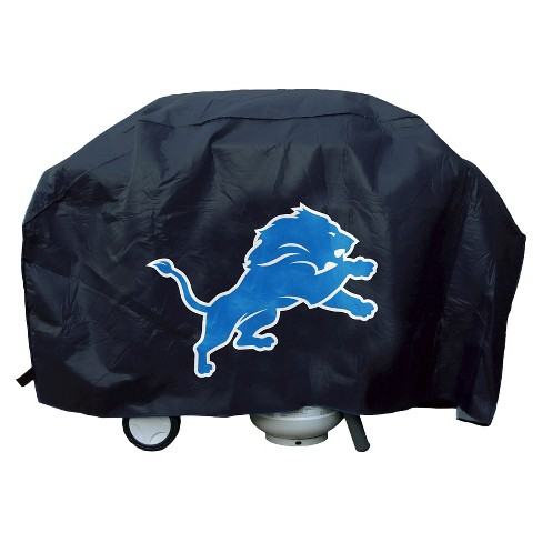 Detroit Lions Deluxe Grill Cover - image 1 of 1