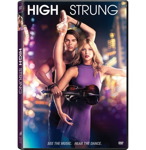 High strung (DVD) - image 1 of 1