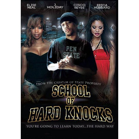 School of Hard Knocks (DVD) - image 1 of 1