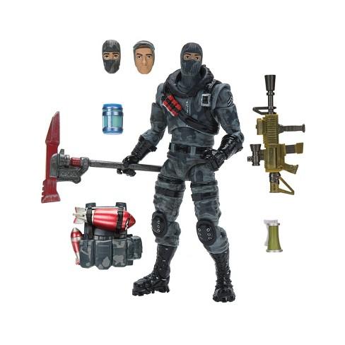 """Fortnite 6"""" Legendary Series Figure, Havoc - image 1 of 4"""