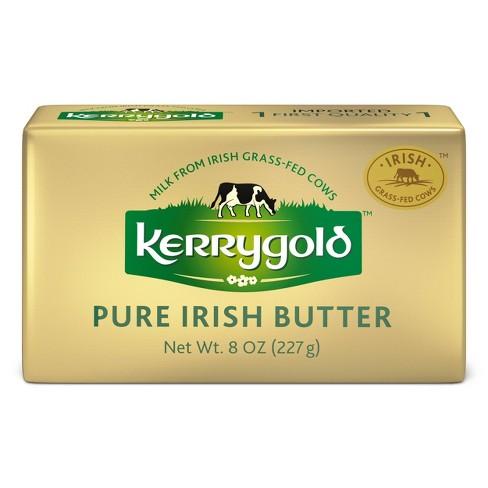 Kerrygold Pure Irish Butter - 8oz - image 1 of 4