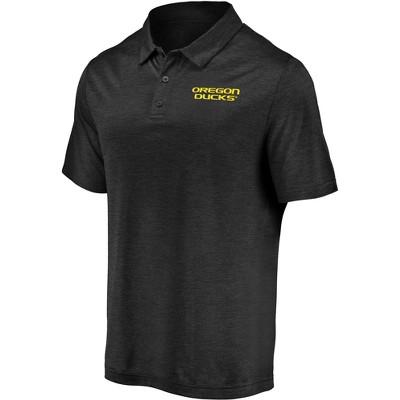 NCAA Oregon Ducks Men's Polo Shirt