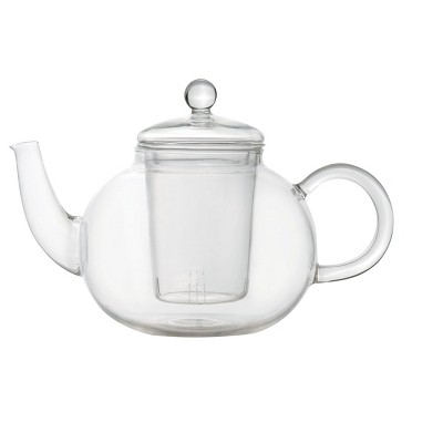BergHOFF Essentials 1.06 Qt Glass Tea Pot