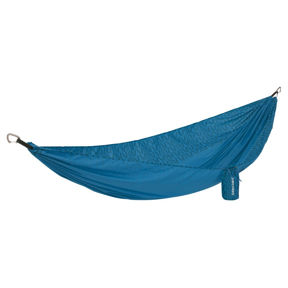 Therm-a-Rest Double Hammock - Blue, Dark Blue