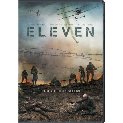 Eleven (DVD) - image 1 of 1