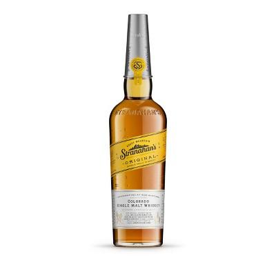 Stranahan's Colorado Whiskey - 750ml Bottle