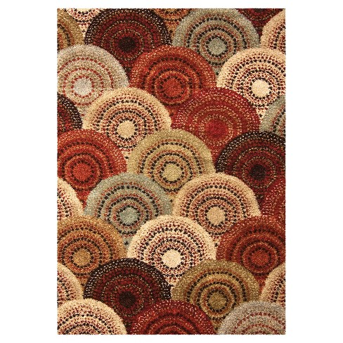 Lever Rug - Orian - image 1 of 5