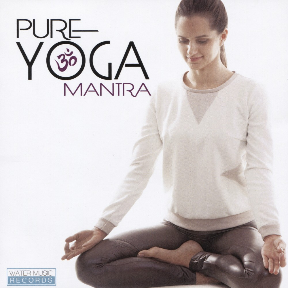 Various - Pure Yoga Mantra (CD)