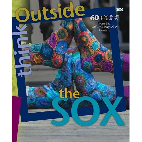 Think Outside the Sox - (Paperback) - image 1 of 1
