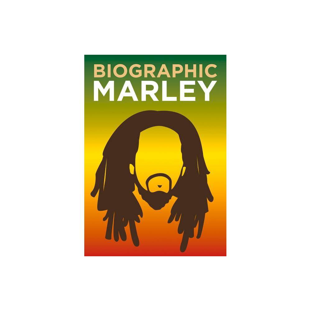 Biographic Marley By Liz Flavell Hardcover