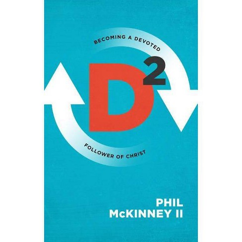 D2 - by  Phil McKinney II (Paperback) - image 1 of 1
