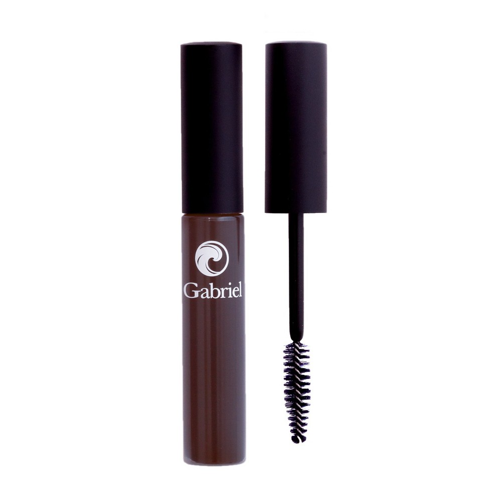 Image of Gabriel Cosmetics Mascara - Black/Brown