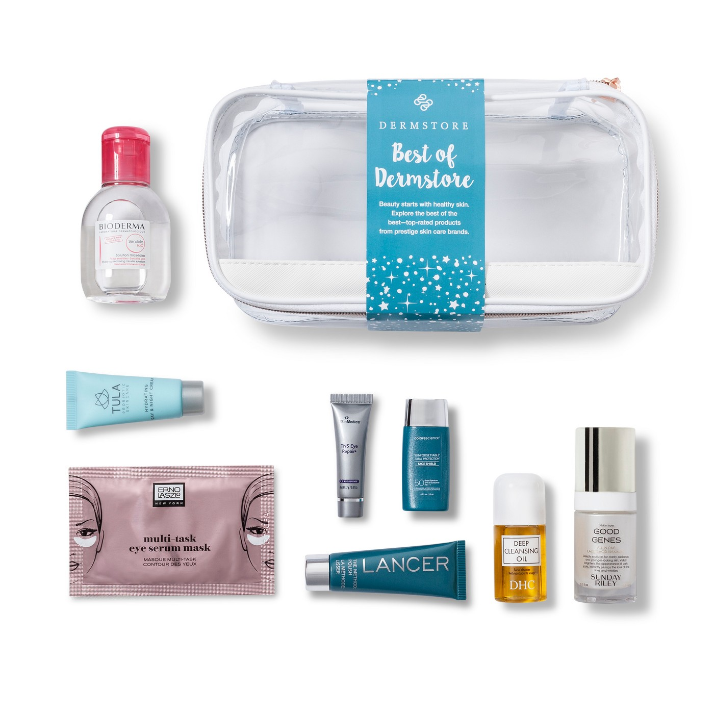 Target Beauty Box™ - Holiday - Dermstore Skin Care Collection - image 1 of 1