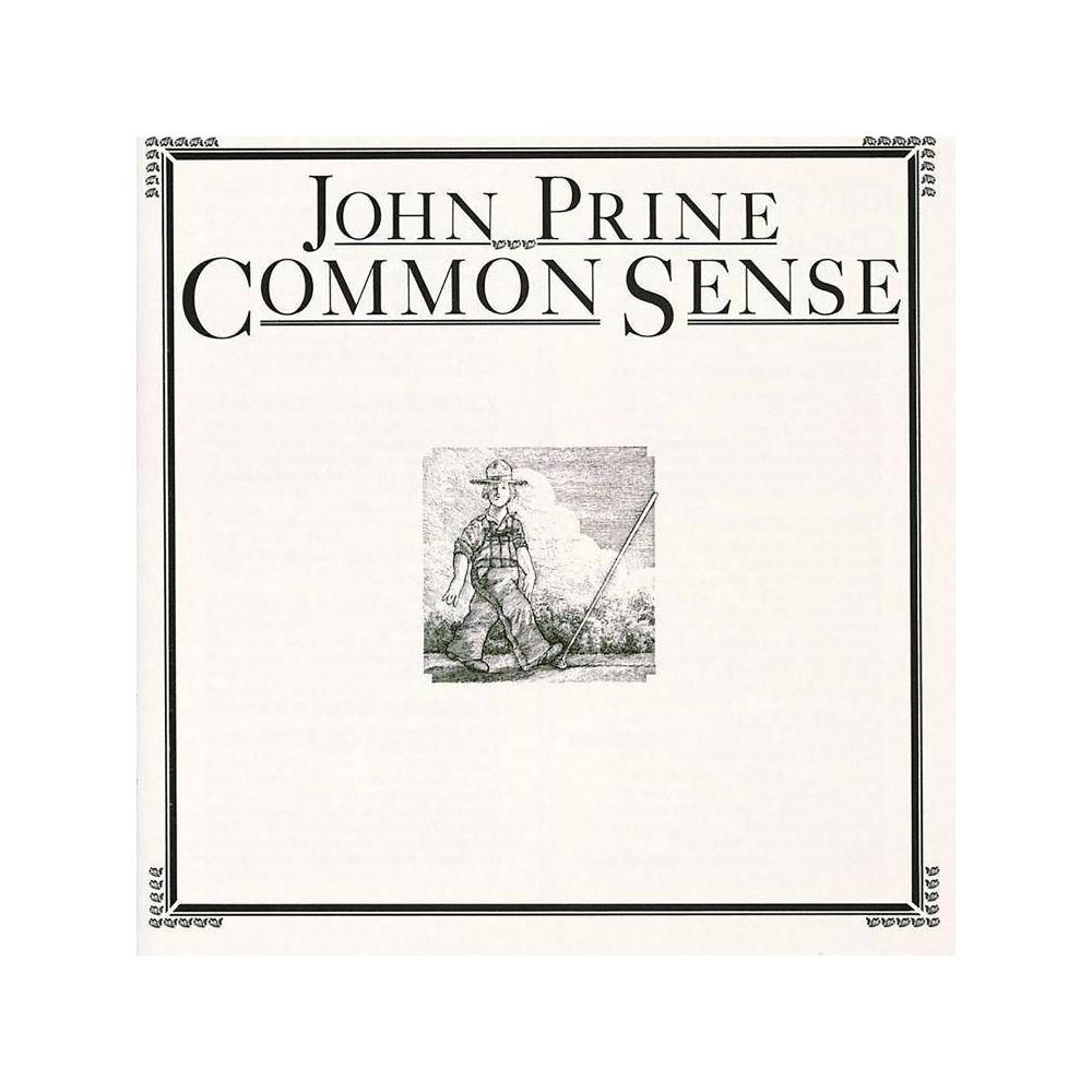 Prine John Common Sense Vinyl