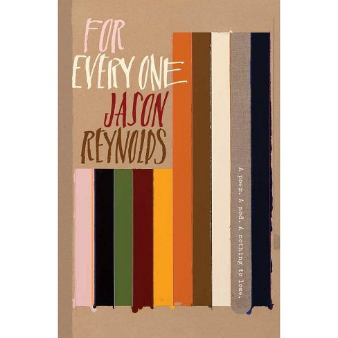 For Every One - by  Jason Reynolds (Hardcover) - image 1 of 1