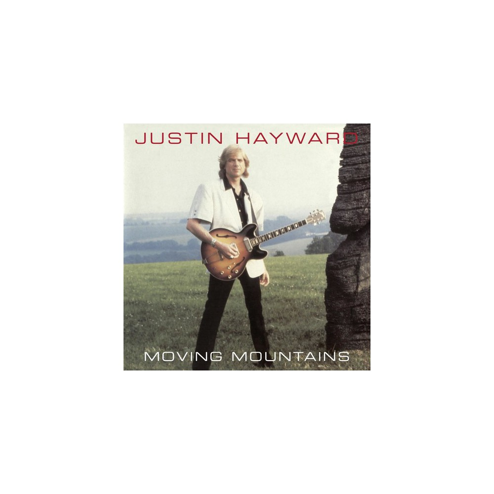 Justin Hayward - Moving Mountains (CD)