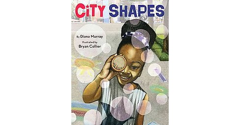 City Shapes (School And Library) (Diana Murray) - image 1 of 1