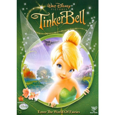 Tinker Bell - image 1 of 1