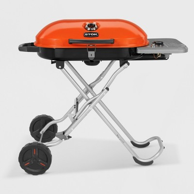 STOK™ Gridiron Portable Gas Grill