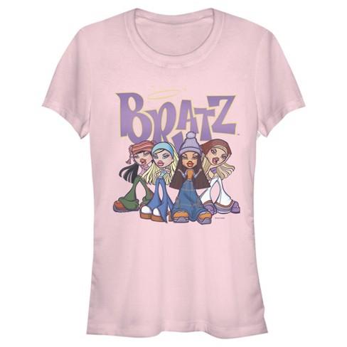 Junior's Bratz Original Favorites T-Shirt - image 1 of 1