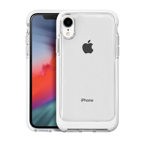 iphone xr case whote