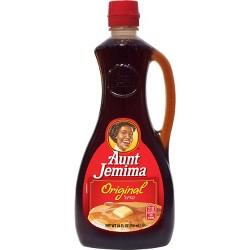 Aunt Jemima Original Pancake & Waffle Syrup - 24 fl oz