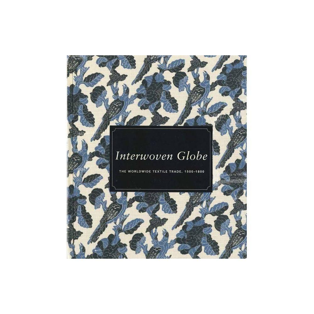 Interwoven Globe By Amelia Peck Hardcover