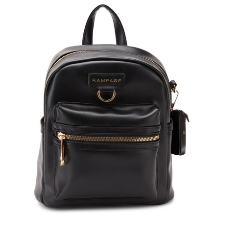 Rampage Women's Mini Sport Dome Backpack with Sanitizer Charm - image 1 of 2