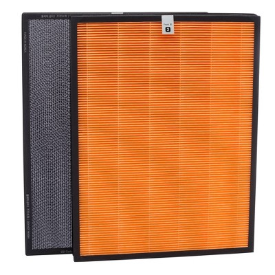 Winix Genuine 117130 Air Purifier Replacement Filter J True HEPA for HR950 and HR1000