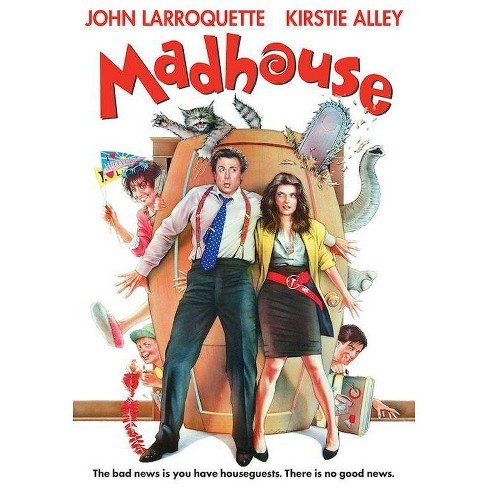 Madhouse (DVD) - image 1 of 1