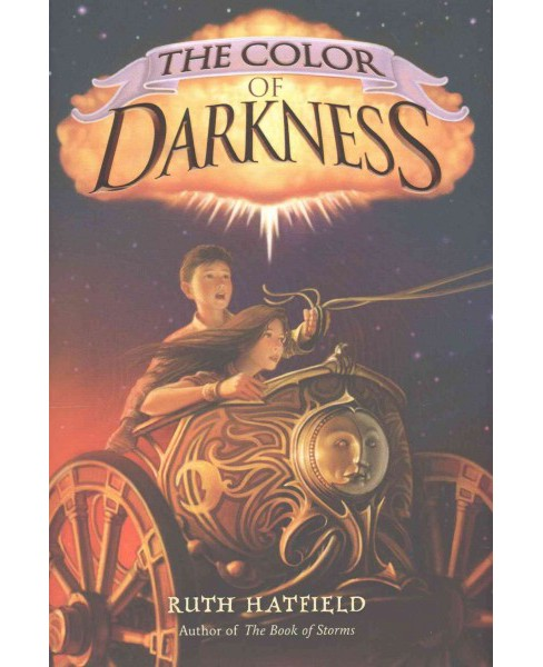 Color of Darkness (Hardcover) (Ruth Hatfield) - image 1 of 1