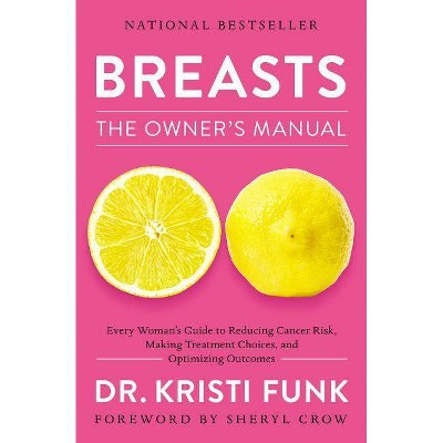 Breasts: The Owner's Manual - by  Kristi Funk (Paperback)