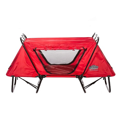 Kamp-Rite Kid's Tent Cot with Rain Fly - Red - image 1 of 1