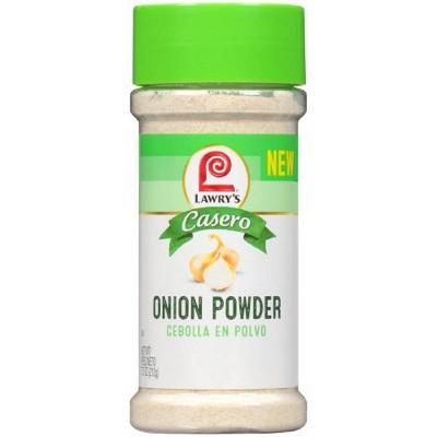 Lawry's Casero Onion Powder - 7.5oz