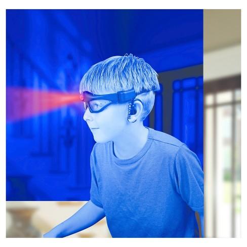 98072e527d7b7 Scientific Explorer Spyhawk Night Vision Goggles   Target
