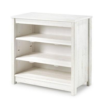 Shelburne Under Window Bookcase - Alaterre Furniture