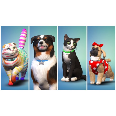 sims 4 cats and dogs torrent download
