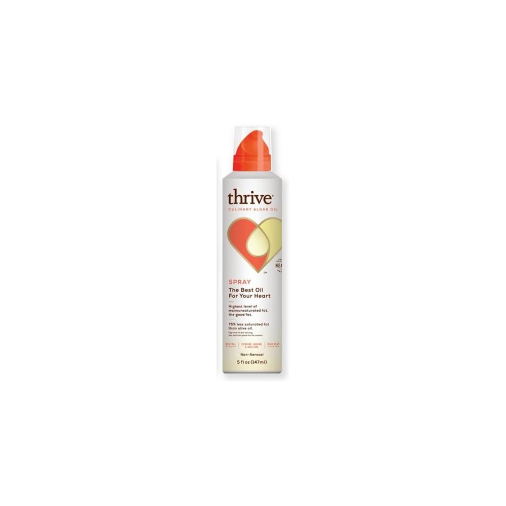 Thrive Algae Oil Spray - 5oz