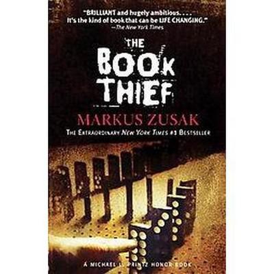 Markus Zusak Book Thief
