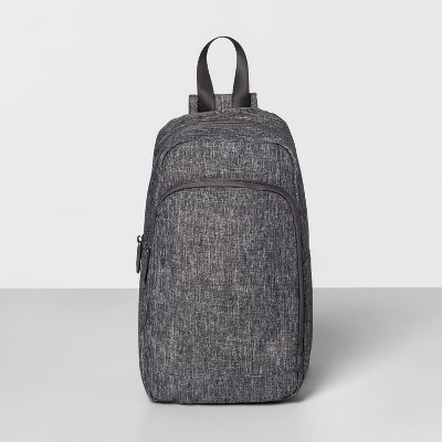 AntiTheft RFID Sling Backpack Gray - Made By Design™