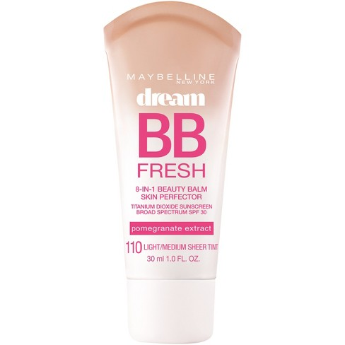 Maybelline® Dream Fresh BB Cream - image 1 of 2