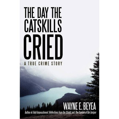 The Day the Catskills Cried - by  Wayne E Beyea (Paperback) - image 1 of 1
