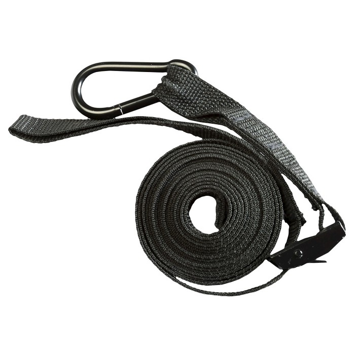 Hammock Hanging System with Straps and Carabiners - Eco Trekker - image 1 of 4