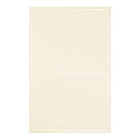 Blank All Occasions Greeting Cards with - image 1 of 1