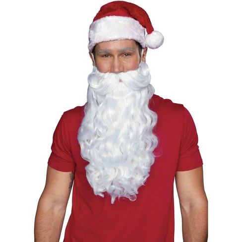 0508323775a Santa Beard - Wondershop™   Target