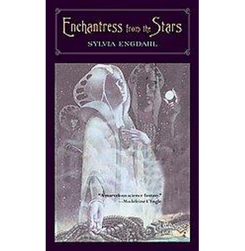 Enchantress from the Stars (Reissue) (Paperback) (Sylvia Louise Engdahl) - image 1 of 1