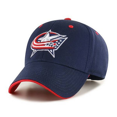 NHL Columbus Blue Jackets Men's Moneymaker Hat