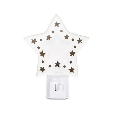 The Peanut Shell Night Light- Star