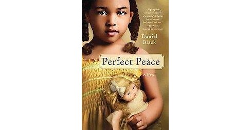 Perfect Peace (Reprint) (Paperback) (Daniel Black) - image 1 of 1