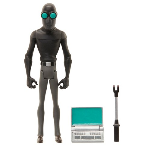 Disney Pixar's The Incredibles 2 Screenslaver Poseable Action Figure with Two Accessories - image 1 of 4